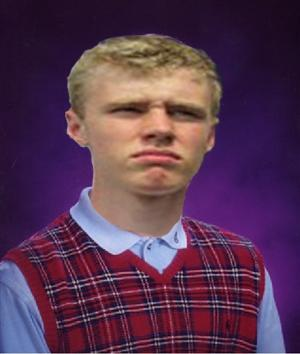 Bad Luck Mike
