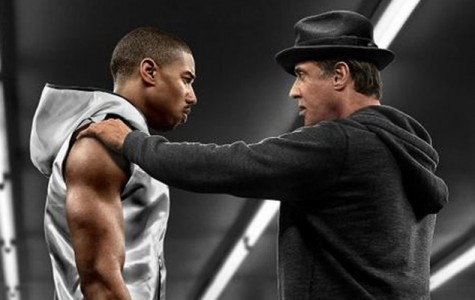 Creed makes its highly anticipated debut