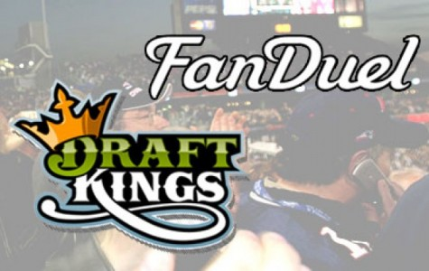 FanDuel and DraftKings both on trial in Nevada on the legality of the gambling.