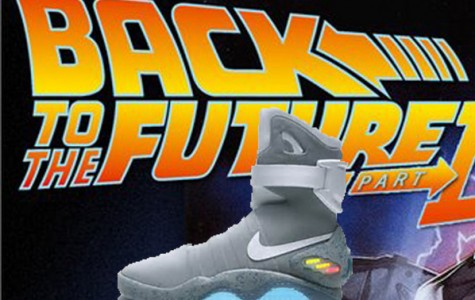 Back to the Future: Air Mags