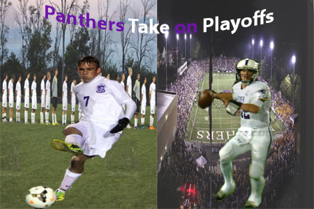 Panthers poised for playoff push