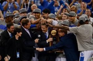 University of Kentucky: 2012 Champs