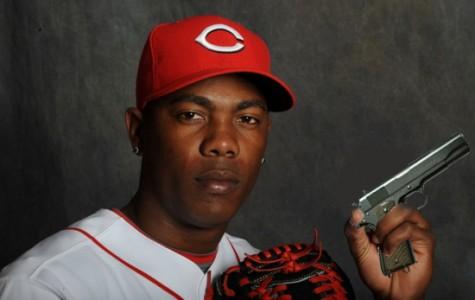MLB investigates Chapman case