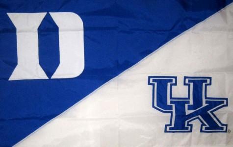 Duke vs Kentucky