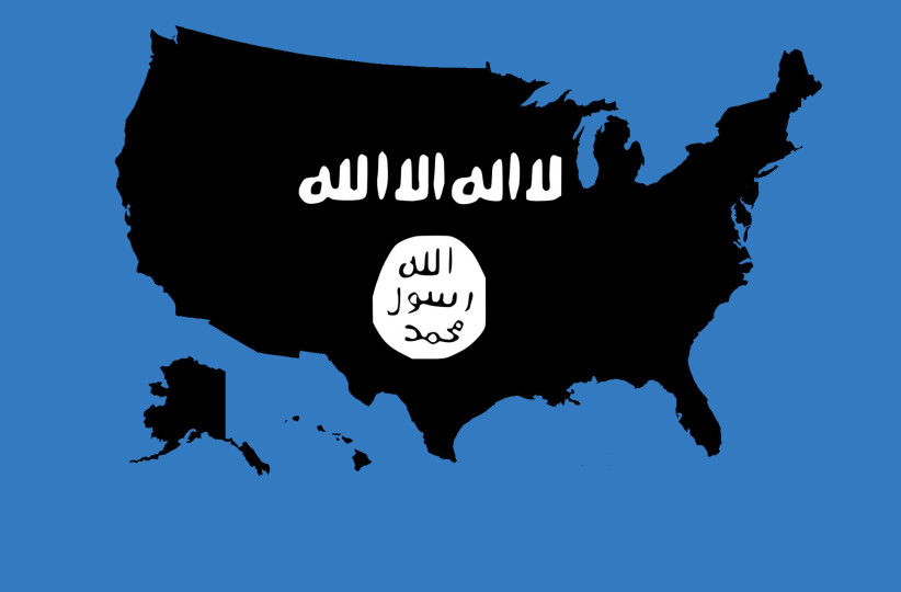 ISIS+threatens+America