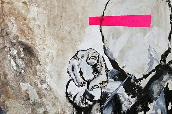 Artist Spotlight: Max Merritt