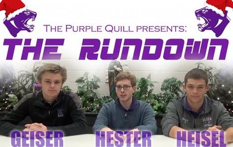 The Rundown: Episode 3