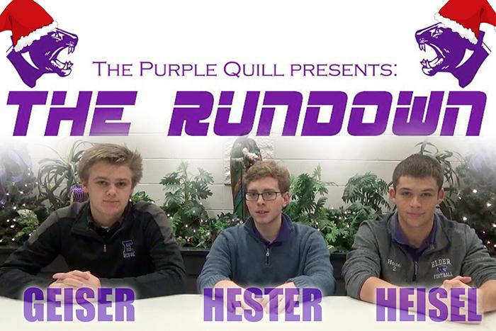 The Rundown: Episode 3