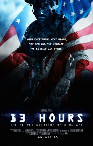 13 hours1