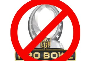 Pro Bowl is no longer the NFLs best