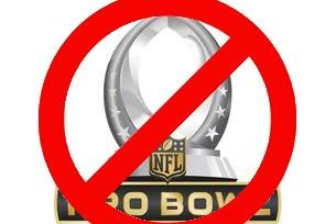 Pro Bowl is no longer the NFLs best