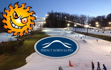 Weather delays opening of Perfect North Slopes