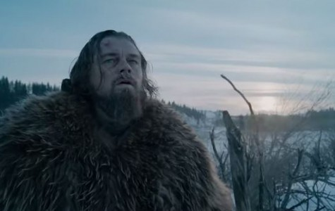 The Revenant takes theaters by storm