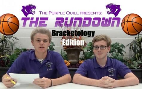 The Rundown: Bracketology