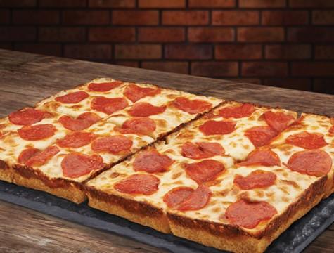 photo from jetspizza.com Jet's eight corner pizza