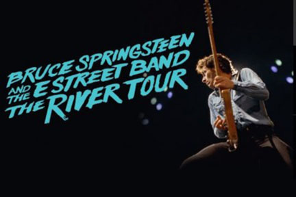 Springsteen electrifies the Yum! Center