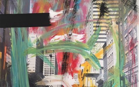 Artist Spotlight: Danny Theders