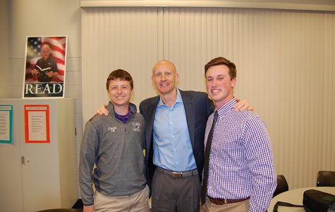 Chris Mack Interview