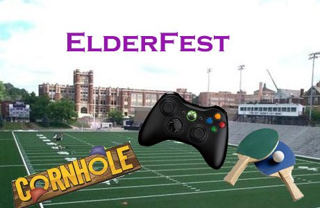 The tradition of ElderFest