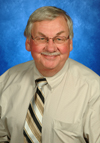 Mr. Hilvert