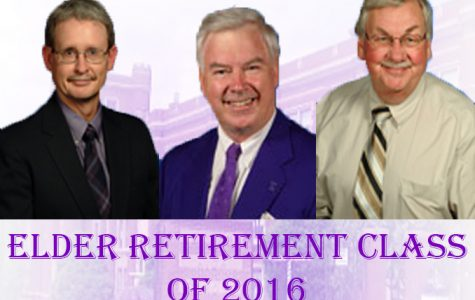 Elder says goodbye to some of its finest