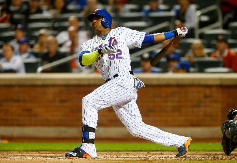 Cespedes looks to propel New York's offense