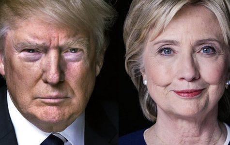 Trump passes Clinton