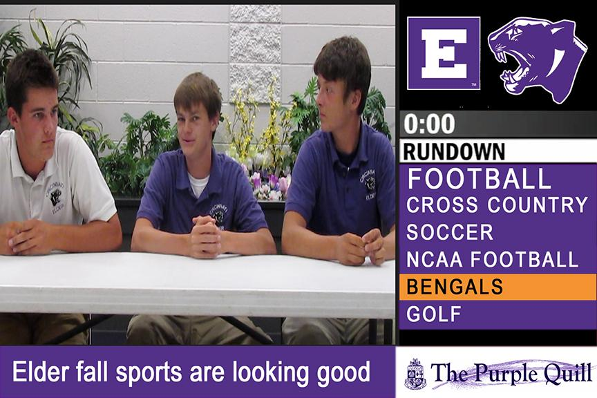 The Rundown is back.