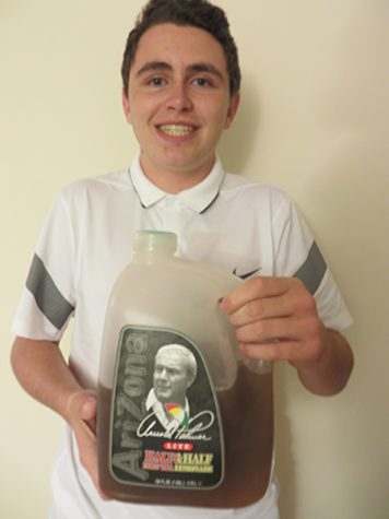 me-holding-arnold-palmer
