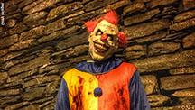 Clowns creeping their way to Cincinnati