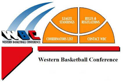 western basketball conference homepage