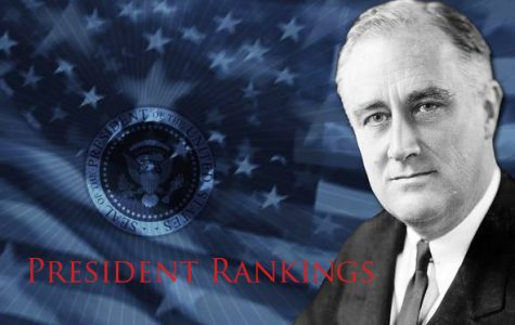 Presidents collide in top ten rankings