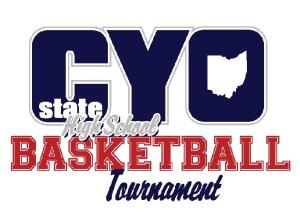 CYO state basketball tournament