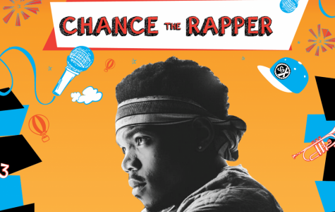 Breakaway features Chance the Rapper