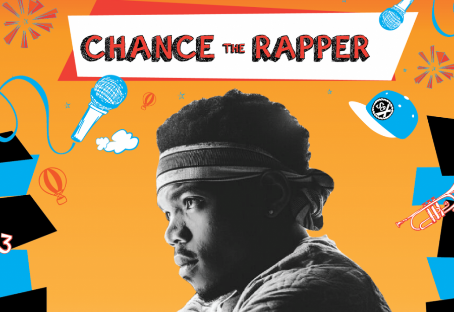 Chance+is+the+headline+of+Breakaway