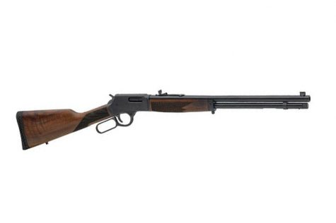 .44 Magnum Lever-Action (used by Nick Dirr in Indiana