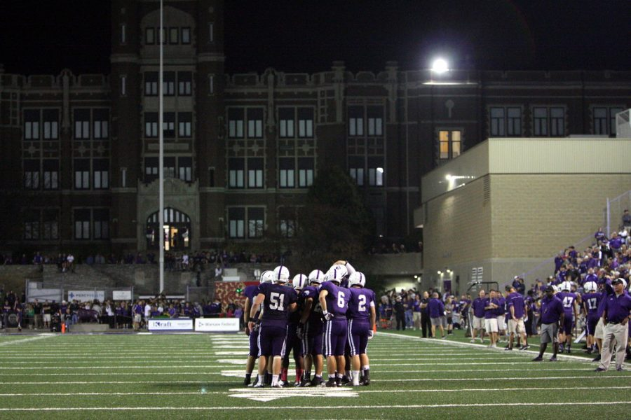 Elder Football is one of the greatest traditions in high school sports.