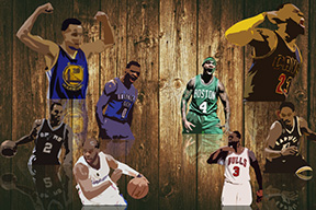 The NBA season is here// Edited by Joe Reiter