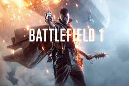 Battlefield 1 tops all war games