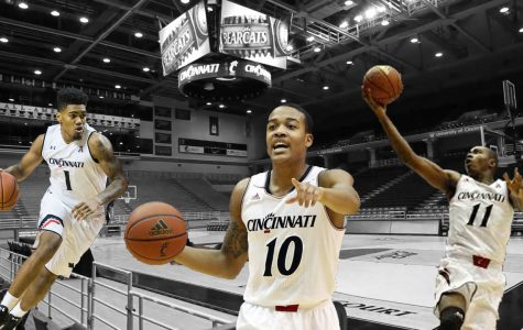 Bearcats face tough early test