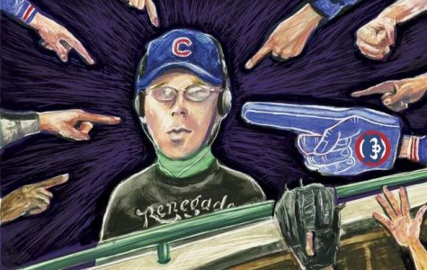 All fingers point to Bartman