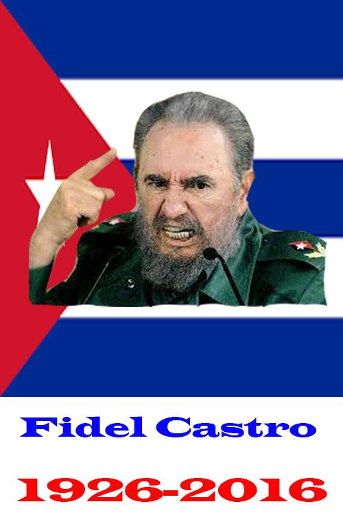 Cuban+Leader%2C+Fidel+Castro%2C+1926-2016+%2890+years+old%29