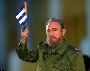 older Fidel Casttro