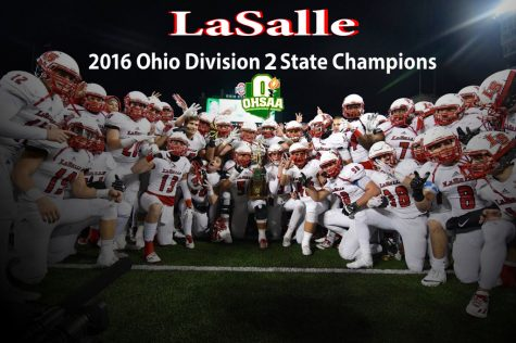 LaSalle takes the division 2 state championship