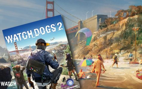 Watch Dogs 2 encourages hacking