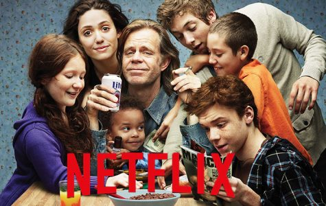 Shameless wins over the hearts of Netflix fans