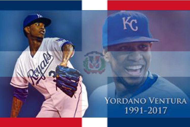 Yordano Ventura RIP