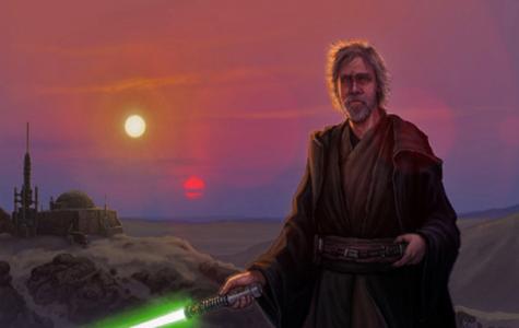Star Wars Episode VIII announces title (Photo Edited by Joe Reiter)