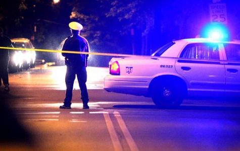 Shootings increase in Cincinnati