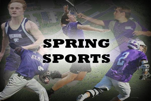 The Quill gives a preview of the spring sports (Photo edited by Adam Keller)